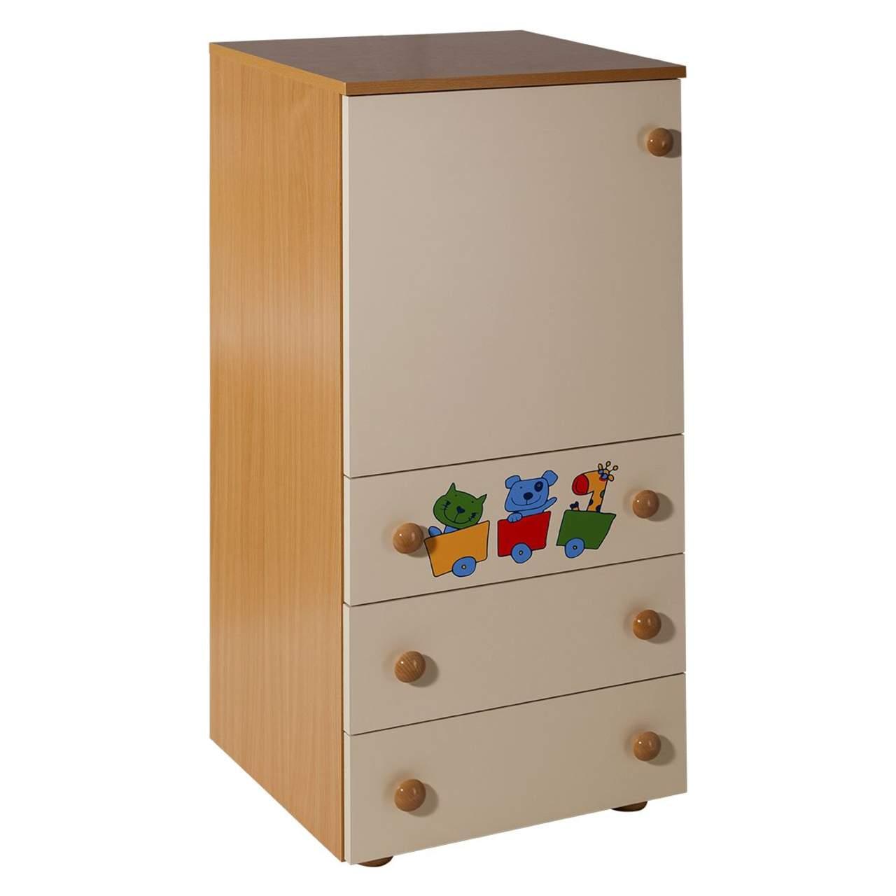 Gloria Nature Beige Childrens Cabinets Children 39 S Cabinet