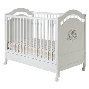 Cribs Vendy With Drawer