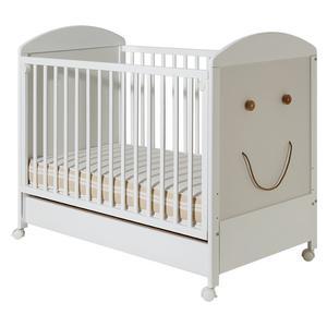 Smile sa fiokom beli - 032