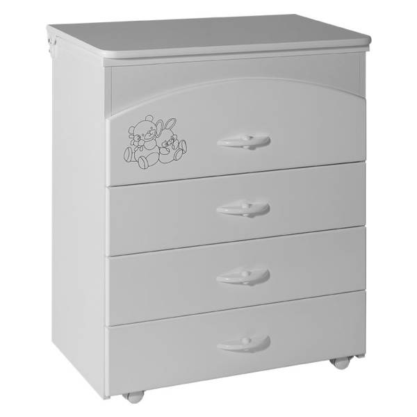Sideboard Nora White Picture-1