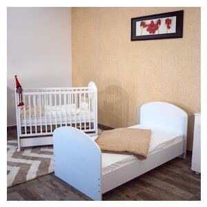 Krevet Hella bez fioka uz sobu Gloria - 055-2