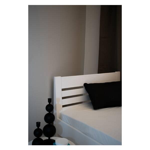 Krevet Easy 90x200 Bela Slika-1