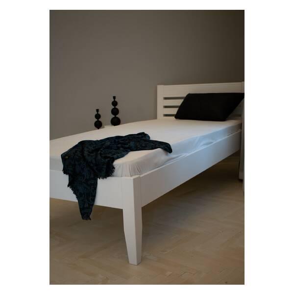 Krevet Easy 90x200 Bela Slika-4