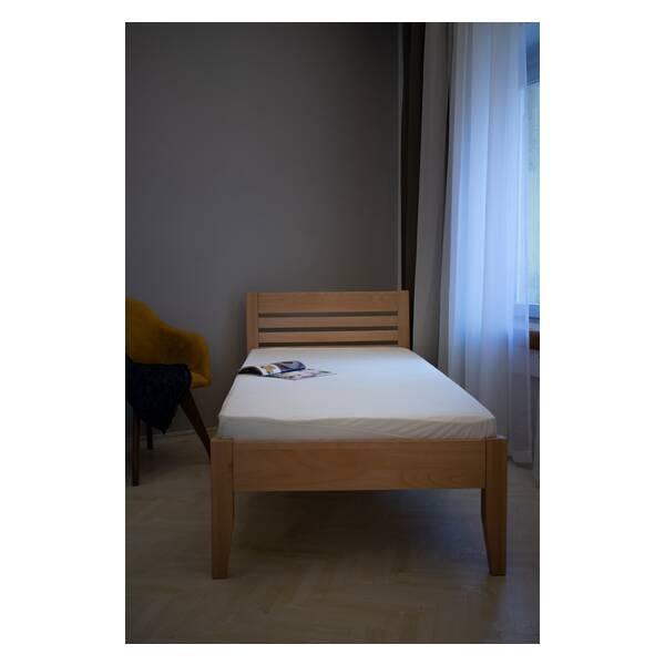 Krevet Easy 90x200 Natur Slika-4