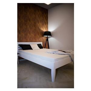 Bračni krevet Easy 180x200 Bela