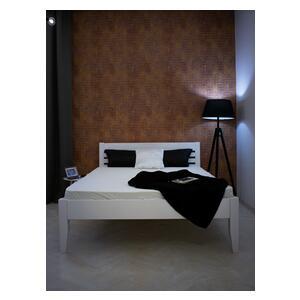 Bračni krevet Easy 160x200 Bela