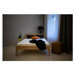 Bračni krevet Easy 140x200 Natur
