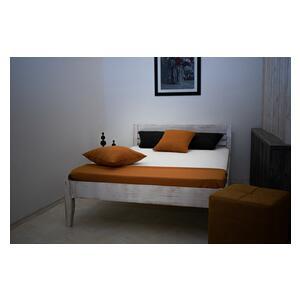Bračni krevet Easy 180x200 Rustik