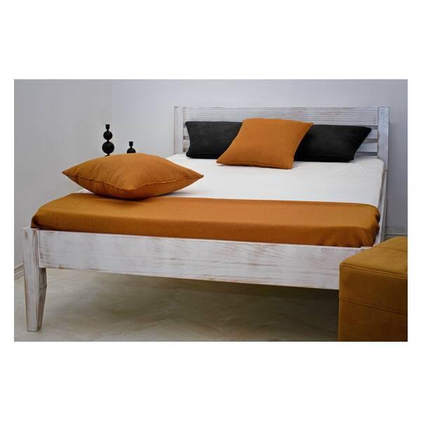 Bračni krevet Easy 180x200 Rustik Slika-2