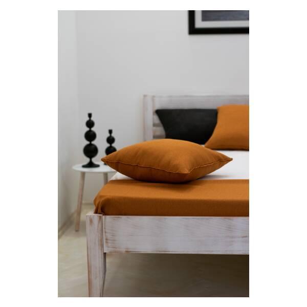 Bračni krevet Easy 160x200 Rustik Slika-2