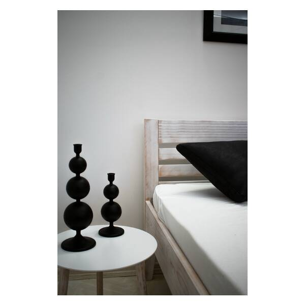 Bračni krevet Easy 160x200 Rustik Slika-5